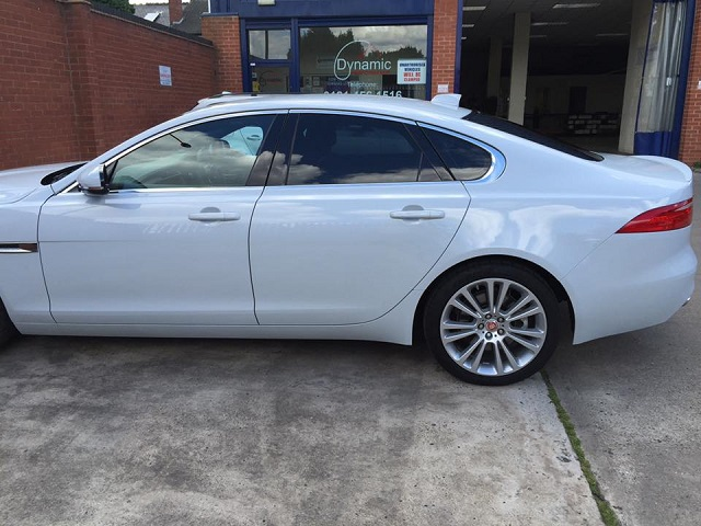 Birmingham Window Tinting