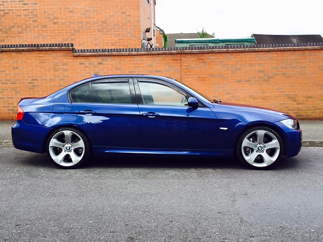 Window Tinting Prices Birmingham West Midlands Auto